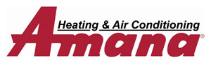 Amana Heating & Air Conditioning Units
